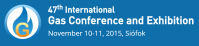 47th International Gas Conference and Exhibition