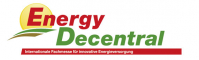 Meet us at BioEnergy Decentral
