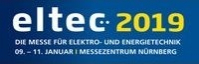 eltec – The trade fair for electrical and energy technology