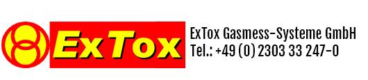 ExTox Gasmess-Systeme GmbH